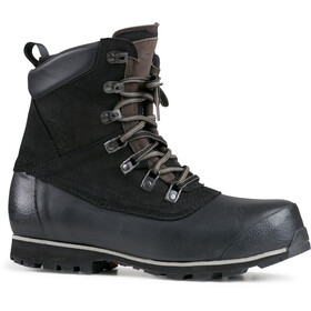 Lundhags Skare Shoes Black